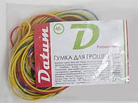 Резинка для купюр   40г d60мм D2811