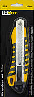 Нож трафаретн. 18мм в блистере L2516