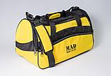 Спортивна сумка MAD Twist (STW20), фото 2