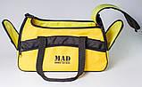 Спортивна сумка MAD Twist (STW20), фото 4
