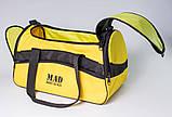 Спортивна сумка MAD Twist (STW20), фото 5