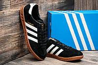 Мужские кеды Adidas Hamburg