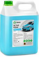 "Активная пена GRASS  ""Active Foam"" (канистра 5,5 кг)"