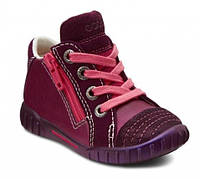 ECCO Mimic демисезонные ботиночки для девочек ессо 23р