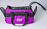 Спортивна сумка MAD Twist (STW60), фото 3
