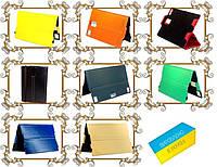 Чехол оригинальный ASUS ZenPad 8 (Z380C) - 15 цветов, + подарок СТЕКЛО БРОНИРОВАННОЕ
