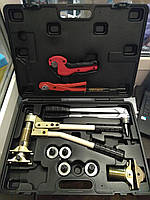 Пресс инструмент для Rehau (Рехау) новый ручной натяжной 16-32мм
