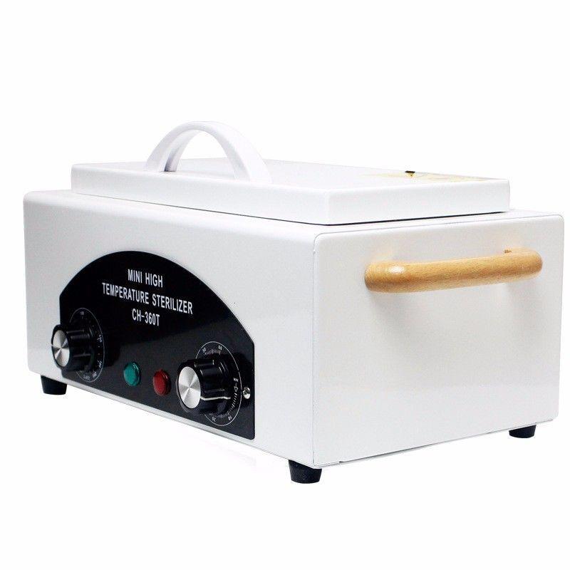 Сухожаровой стерилизатор