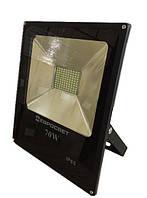 Светодиодный прожектор многоматричный Евросвет 70W