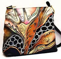 Женская сумочка, из натуральной кожи ручной работы, фото 1