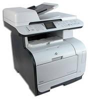 Заправка НР CLJ CM2320/2320FXI/CP2025DN, заправка картриджа HP CC530A, фото 1