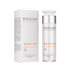 Крем с миндальной кислотой - MANDELIC ACID Cream