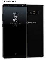 Оригинальная копия Samsung Galaxy Note 8 4GB RAM 64GBROM 12MP 6.3дюйма Восьмиядерный 3500мАч мобильный телефон, фото 1
