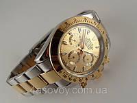 Мужские часы Rolex Daytona, механические с автозаводом, нержавейка, фото 1
