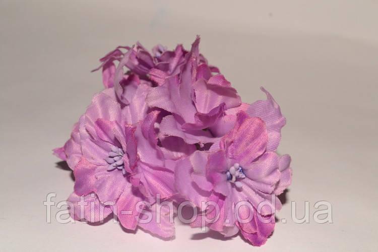 Декоративные цветы - Крылья бабочки