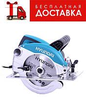 Циркулярная пила Hyundai C1500-190 Купить Цена