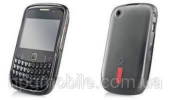 Чехол для Blackberry 8520 - Capdase Soft Jacket 2 Xpose