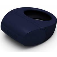 Lelo Bo Deep Blue вибро-кольцо для пениса, фото 1