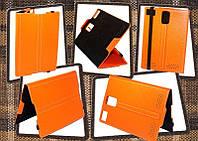 Чехол для планшета Modecom FreeTAB 1004 IPS X4 (Black, Red, Grren, Yellow, Blue м другие)