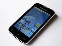 "Телефон Samsung N3 Black - 3,5"" - 2Sim+WiFi+Android 4"