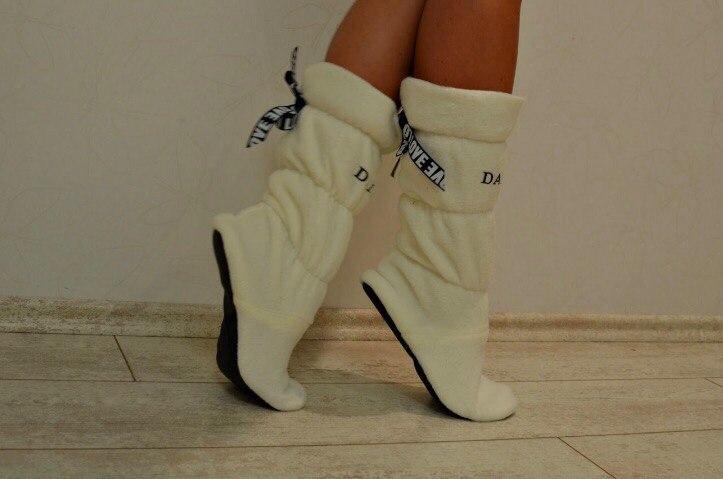 Домашні чобітки (Домашние сапожки Danelly)
