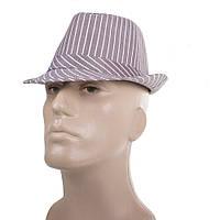 Шляпа Brezza Шляпа мужская BREZZA (БРЕЗЗА) 041402-052-07