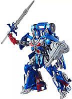 Оптимус Прайм (23 см), Трансформеры 5: Последний рыцарь, Transformers