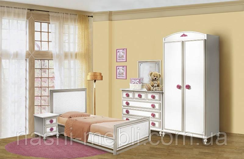 Дитяча кімната Фієрія -1