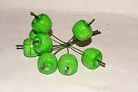 Яблоки средние