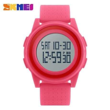 Наручные часы SKMEI 1206 розовый