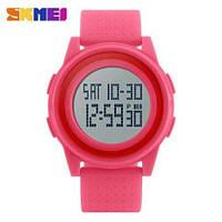 Наручные часы SKMEI 1206 розовый, фото 1