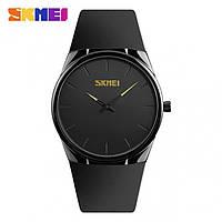 Мужские наручные часы SKMEI 1601S черный, фото 1