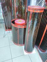 ReXva PTC 80 Korea (ширина 80см) инфракрасная нагревательная пленка, фото 1