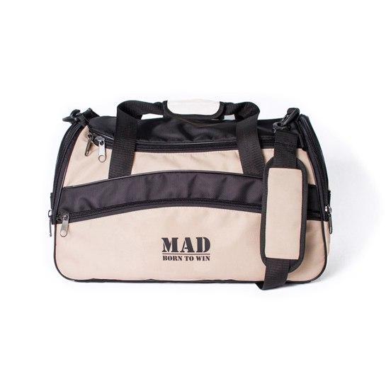 Спортивная сумка MAD Twist (STW21)