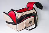 Спортивная сумка MAD Twist (STW21), фото 4