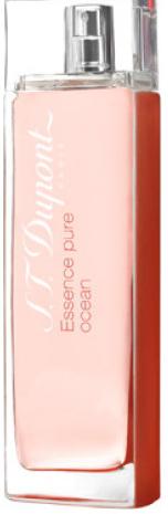 St. Dupont Essence Pure Ocean Femme edt 100 ml TESTER  туалетная вода женская (оригинал подлинник  Франция)