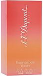 St. Dupont Essence Pure Ocean Femme edt 100 ml TESTER  туалетная вода женская (оригинал подлинник  Франция), фото 4