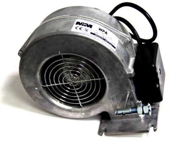 Вентилятор для твердотопливного котла wpa-120