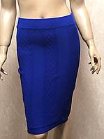 Женская синяя юбка Glamorous 42р (L)