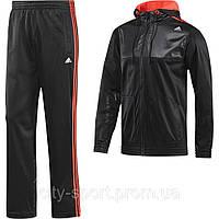 Костюм спортивный Adidas Tracksuit Young G81120