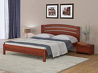 Кровать  Лама. Очень изящная легкая модель, хорошо подходит для небольших помещений., фото 1