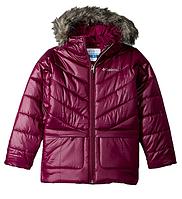 Дутая зимняя куртка Columbia 240гр утеплителя