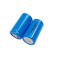 Аккумуляторы 18350 PkCell 850 mAh (1шт)