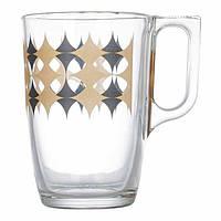 """Чашка стекло 320 мл """"Luminarc.Nuevo elmas sparkle"""" 30909"""