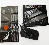 Карманный складной нож кредитка нож-карточка CardSharp 2 Кард Шарп