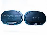 Автомобильные колонки Boscmann PR-6988AL