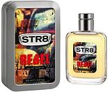 STR8 Rebel EDT 100 ml AFSL + deo Туалетная вода женская (оригинал подлинник  Греция), фото 3