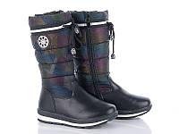 Зимняя обувь Сноубутсы для детей от фирмы Kimboo(32-37)
