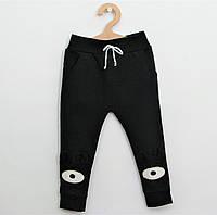 Теплые штаны с начесом для мальчиков