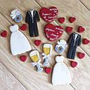 Любов, весілля